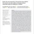 Ny forskningsartikel publicerad!