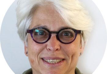 Carol Tishelman medverkar i KI's podd Medicinvetarna