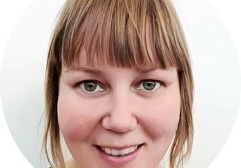Intervju med Malin Henriksson i P4 Norrbotten