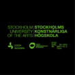 DöBra presenterar vid Stockholms konstnärliga högskolas forskningsvecka